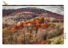 Cataloochee Fall Carry-all Pouch