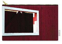 Catawissa Covered Bridge Carry-all Pouch