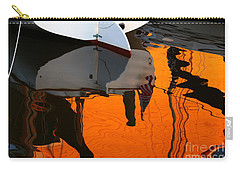 Catboat Reflection Carry-all Pouch