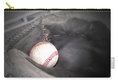 Carry-all Pouch featuring the photograph Catch Me by Shana Rowe Jackson