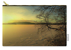 Catch The Light Carry-all Pouch by Rose-Marie Karlsen