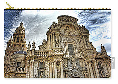 Catedral De Murcia Carry-all Pouch