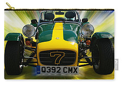 Caterham 7 Carry-all Pouch