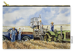 Catesby Cuttin' 1938 Carry-all Pouch