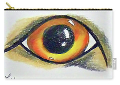 Cateye Carry-all Pouch