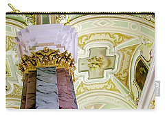 Cathedral Of Saints Peter And Paul Carry-all Pouch