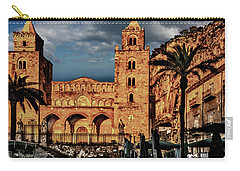 Cathedral  Carry-all Pouch by Patrick Boening