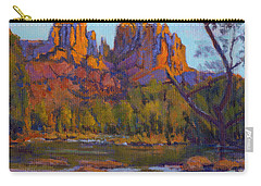 Cathedral Rock 2 Carry-all Pouch
