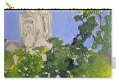 Cathedral Carry-all Pouch by Rodger Ellingson