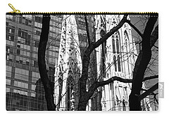 Cathedral Spires Carry-all Pouch