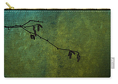 Catkins Carry-all Pouch