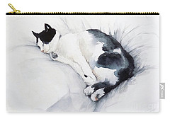 Catnap 1-2 Carry-all Pouch