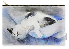 Catnap2-1 Carry-all Pouch