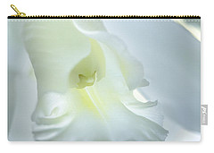 Cattleya Orchid #1 Carry-all Pouch