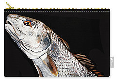 Caught In The Surf Redfish Carry-all Pouch