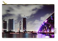 Causeway Bridge Skyline Carry-all Pouch