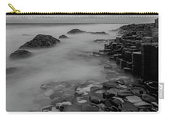 Causeway Stones Carry-all Pouch by Roy McPeak