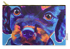 Cavalier King Charles Spaniel - Baby Carry-all Pouch