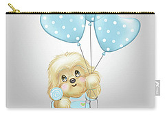 Cavapoo Toby Baby Carry-all Pouch