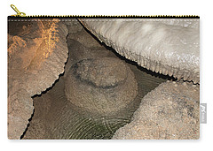 Cavern Pond 2 Carry-all Pouch by James Gay