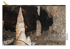Cavern View 6 Carry-all Pouch