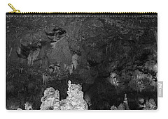 Caverns View 1 Carry-all Pouch by James Gay