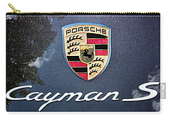 Cayman S Carry-all Pouch