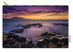 Ceapabhal And Traigh Mohr, Isle Of Harris Carry-all Pouch