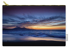 Ceapabhal, Isle Of Harris Carry-all Pouch