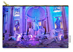 Ceasars Palace Forum Shops Carry-all Pouch