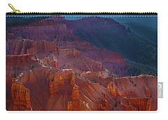 Cedar Breaks Brilliance Carry-all Pouch