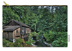 Cedar Creek Grist Mill Carry-all Pouch