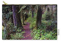 Cedar Creek Trail #3 Carry-all Pouch