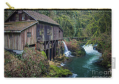 Cedar Grist Mill Carry-all Pouch