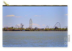 Cedar Point Panorama1aaa Carry-all Pouch