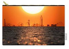 Cedar Point Skyline 2 Carry-all Pouch