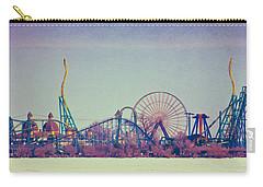 Cedar Point Skyline Carry-all Pouch