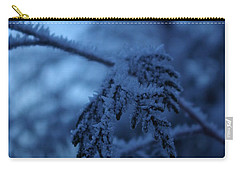 Cedars Of Ice II Carry-all Pouch