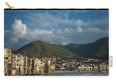 Cefalu  Carry-all Pouch by Patrick Boening