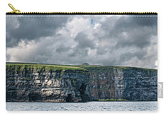 Ceide Cliffs Carry-all Pouch