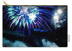 Celebration II Carry-all Pouch by Greg Fortier