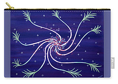 Celebration Of Peace Carry-all Pouch