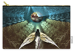 Celestial Cavern Carry-all Pouch