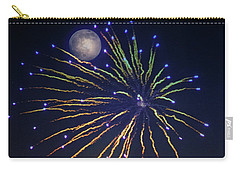 Celestial Celebration  Carry-all Pouch