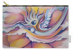 Celestial Eye Carry-all Pouch