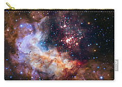 Celebrating Hubble's 25th Anniversary Carry-all Pouch