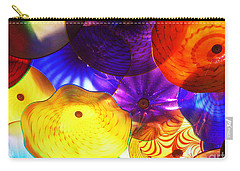 Celestial Glass 3 Carry-all Pouch