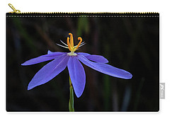 Celestial Lily Carry-all Pouch