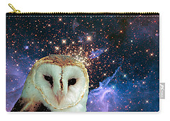 Celestial Nights Carry-all Pouch by Robert Orinski