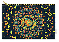 Celestial Yayas Carry-all Pouch
